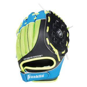 Best T-Ball Gloves: Franklin Sports Neo-Grip