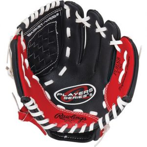 Best T-Ball Gloves: Rawlings Players Series T-Ball Glove