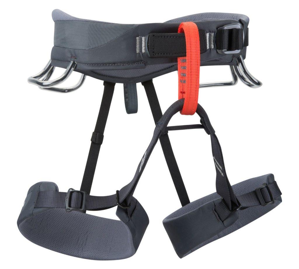 Picture of Black Diamond Momentum Climbing Harness