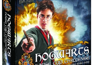 4 Harry Potter Board Games to Play (and 1 to Avoid)