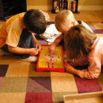 5 Best Cooperative Board Games for Kids