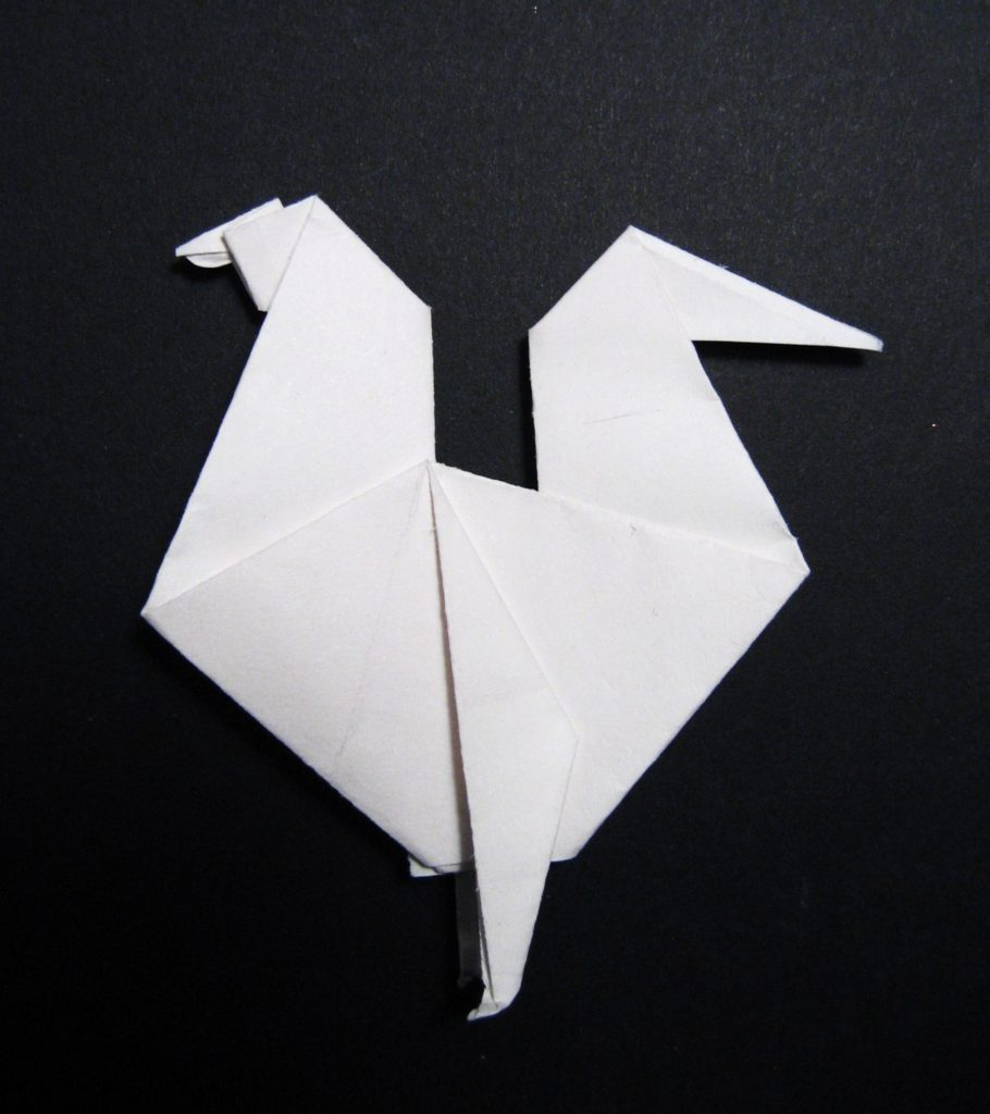 Origami for beginners guide jeuxipadfo Image collections