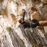 Guide to Finding the Best Rock Climbing Harness