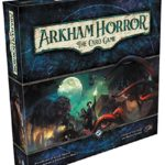 Arkham Horror: The Card Game – Game Review