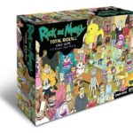Rick and Morty: Total Rickall Card Game – Review