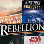 Best Sci Fi Board Games from 2016
