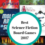 Best Sci Fi Board Games of 2017