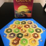 The Compelling Realism of Catan