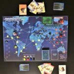 Best Cooperative Board Games for 2 Players