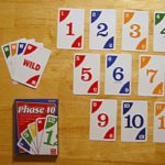 Phase 10 Card Game: An Overview