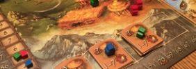 Stone Age Board 2