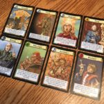 Medieval Intrigue and Mind Games: Citadels Game Review
