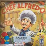 Picture of Chef Alfredo Instructions Booklet