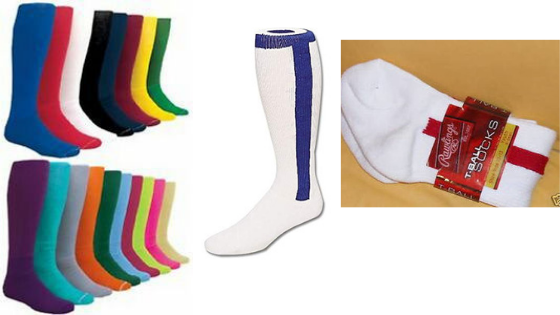 Image of Tee Ball Socks