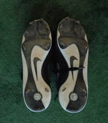 Picture of Baseball Cleats